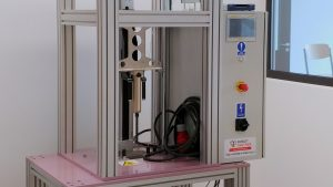New machine for the Lublin University of Technology