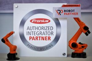 Fronius Authorized Integrator Partner 2021 – we got it!